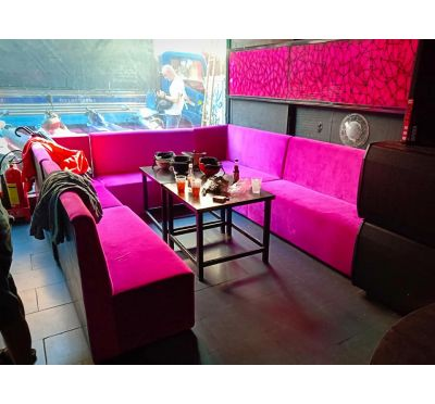 SOFA QUẦY BAR